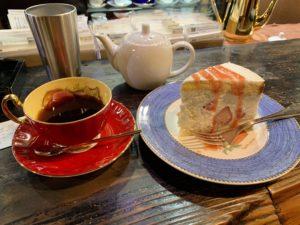凡 モカ 大人のショートケーキ