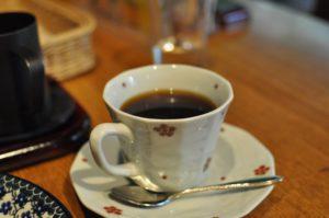 サザコーヒー本店 サザモカ