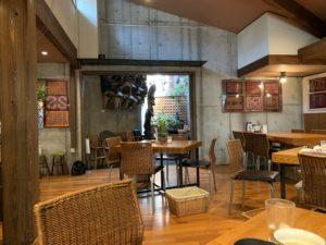 サザコーコーヒー本店 店内2