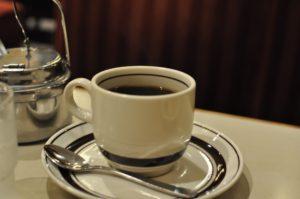 らんぶる ブレンドコーヒー