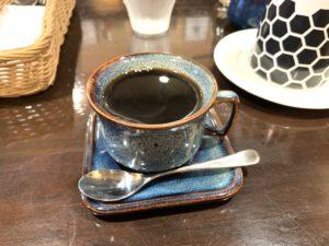 cafe 香咲 ブレンド