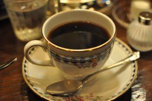 高山珈琲 ブレンドコーヒー