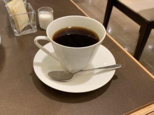 セジュール コーヒー