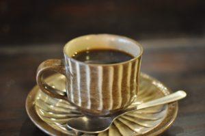 武蔵野文庫 コーヒー