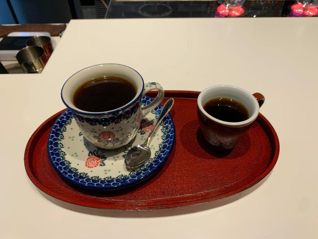 サザコーヒー エチオピアゲイシャビレッジ#42