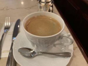 成城アルプス コーヒー