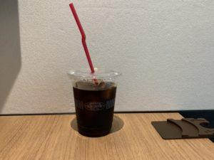 サザコーヒー アイスゲイシャ