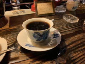 トロワシャンブルコーヒー