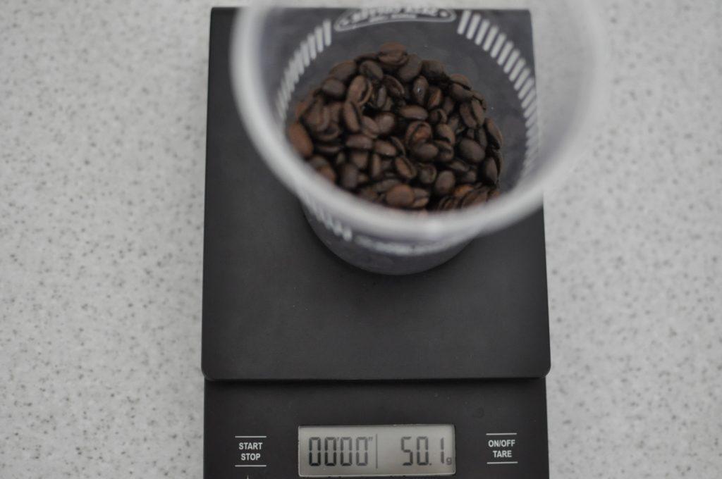 アイスコーヒー用コーヒー豆