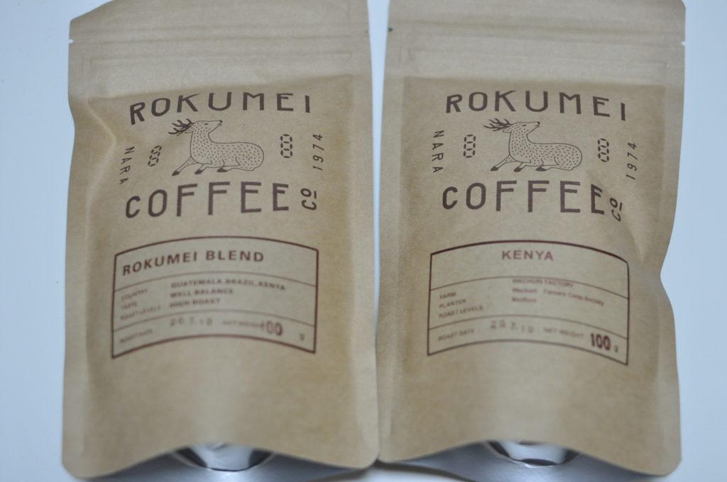 ROKIMEI COFFEE