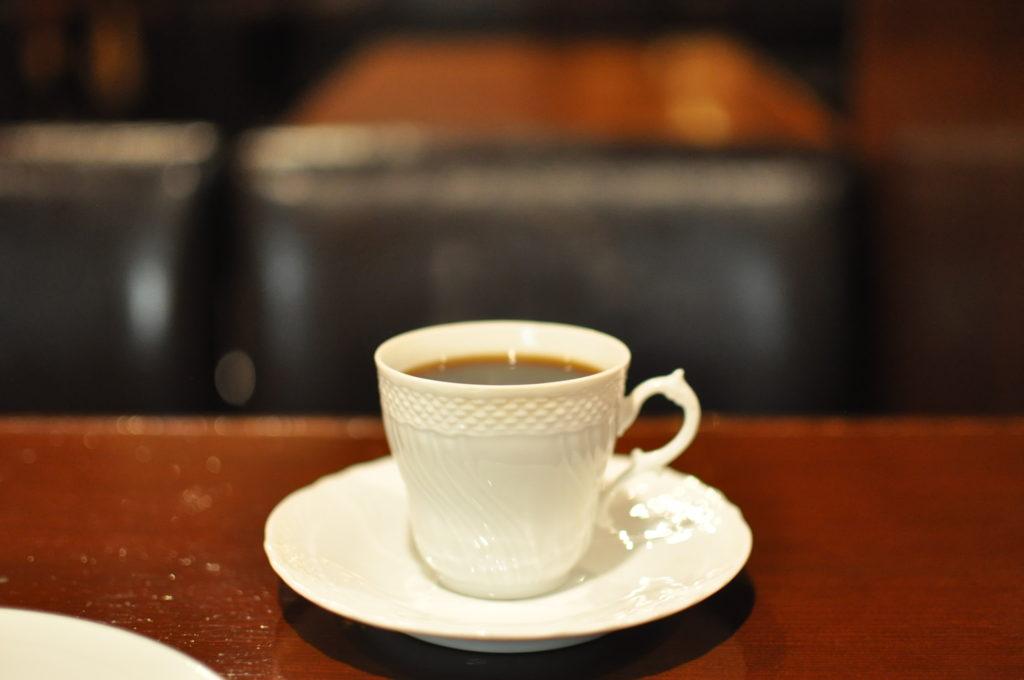 フォリオコーヒー