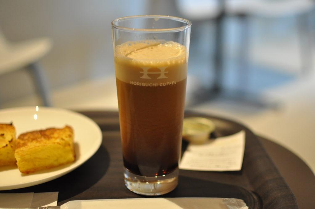 スタウトコーヒー