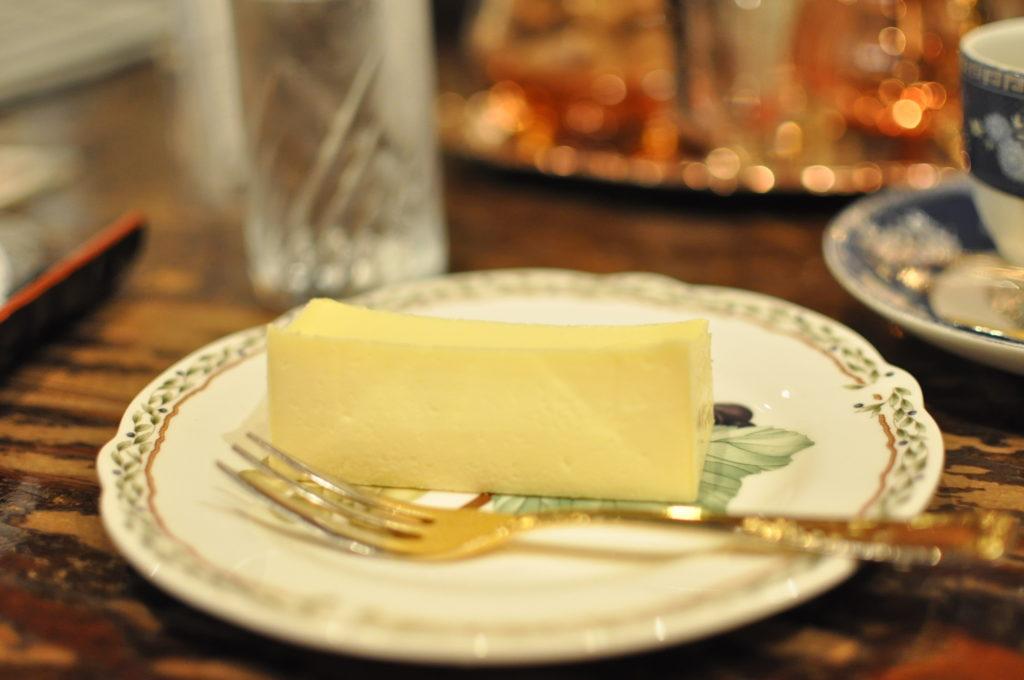 鎌倉山チーズケーキ