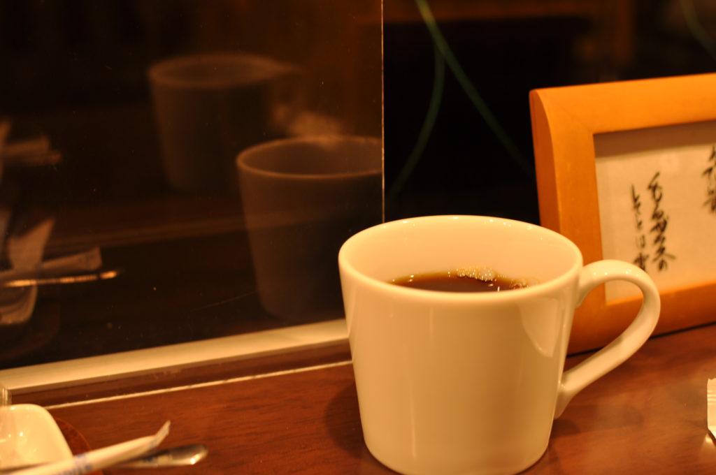 タイ中煎りコーヒー