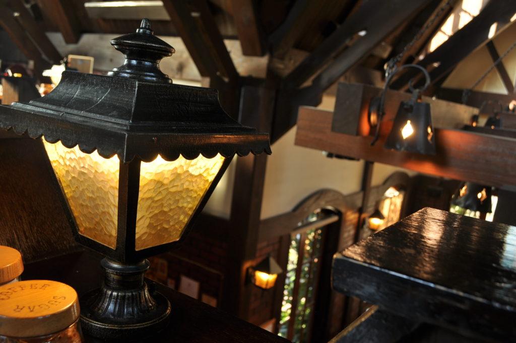 るぽのランプ