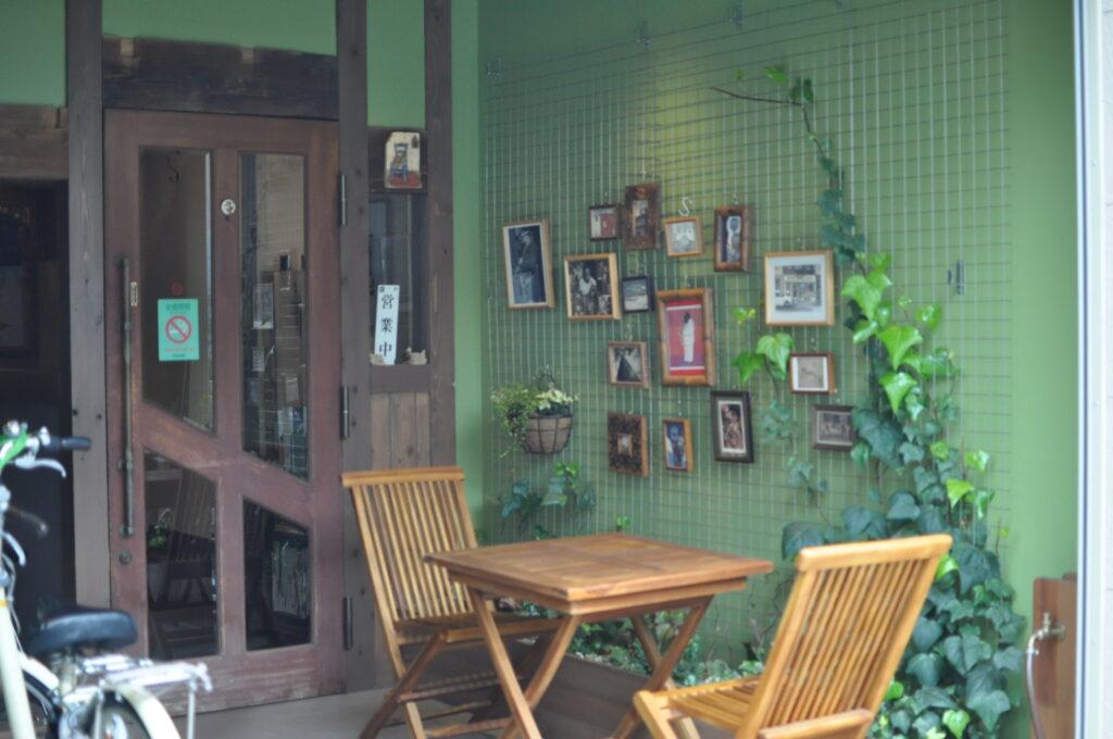 山猫珈琲店