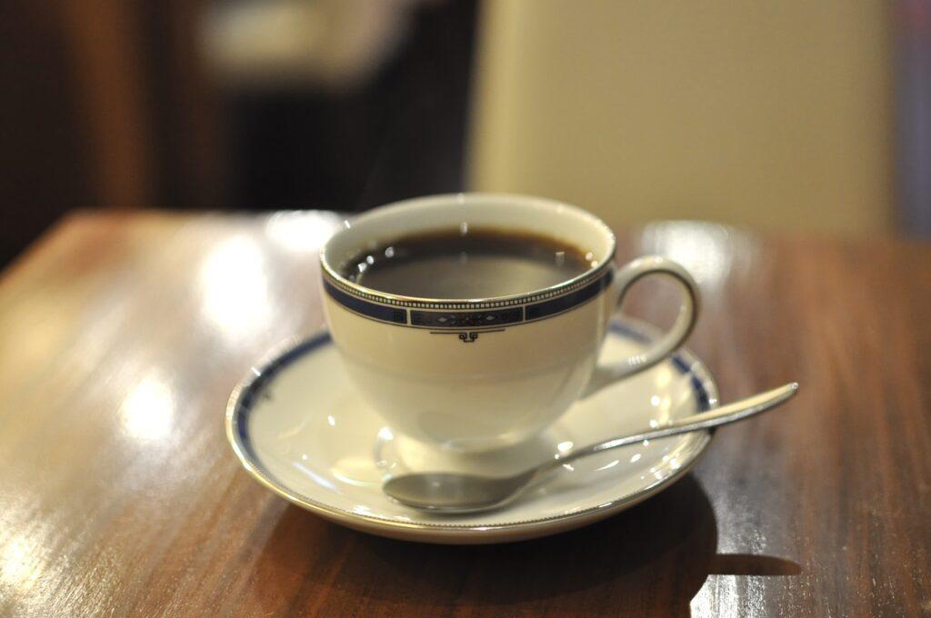 茶豆ブレンド