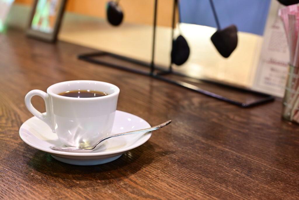 セミコーヒー