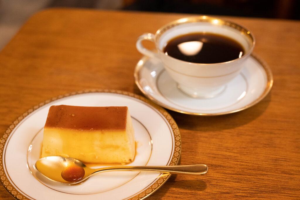 プリントコーヒー