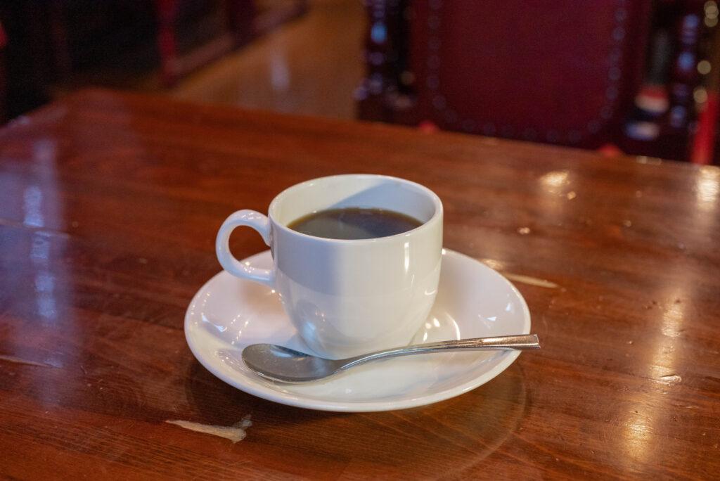 マイルドコーヒー