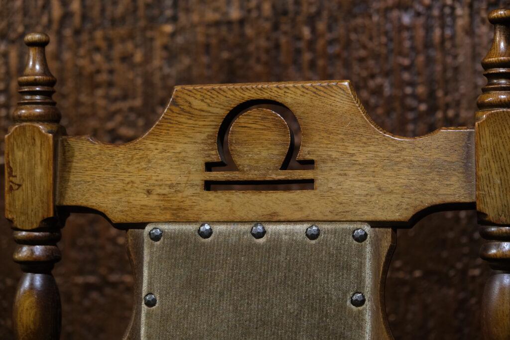 椅子の星座